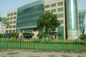 Call Center building in gurgaon