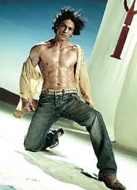 Happy birthday Shahrukh
