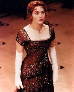 Kate Winslet : Heart of Titanic