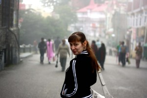Yana in Shimla
