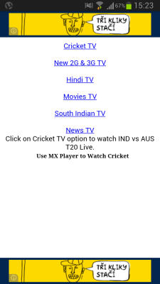 Indian Live TV